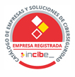 Empresa Registrada Incibe
