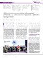 "Revista Security Forum (Julio-Agosto 2017): mesa de debate ""Vigilados por defecto"". Congreso Security Forum."