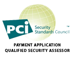 PCI DSS Apyment Application Qualified Security Assessor