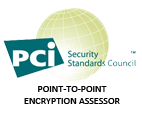 PCI DSS Point-to-Point Encryption Assessor