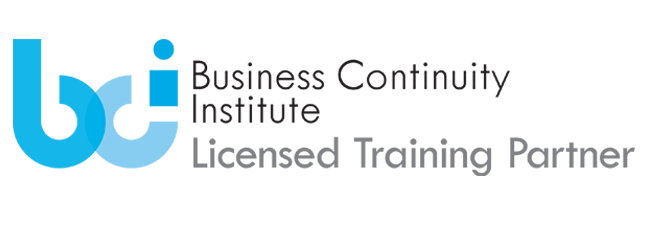 BCI Official Training Provider